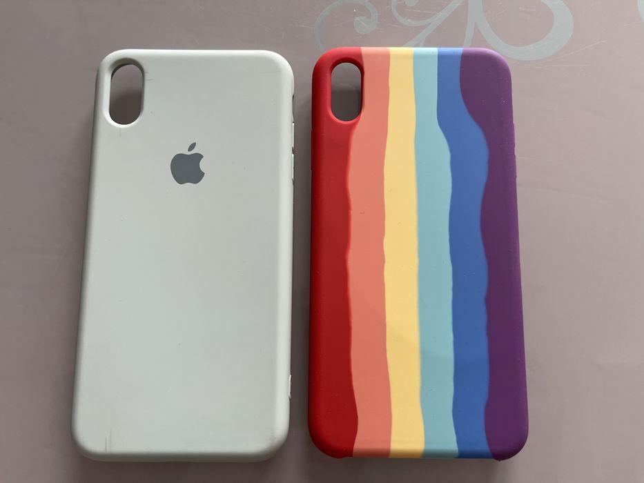 Чехол на Iphone XS Max Чернигов - изображение 1
