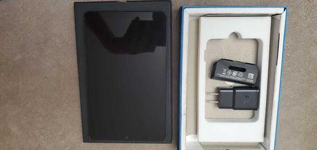 планшет Samsung Galaxy Tab A4S 8.4 (2020) LTE  работает с сим