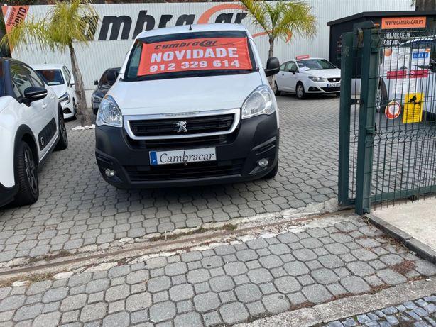Peugeot partner Longa