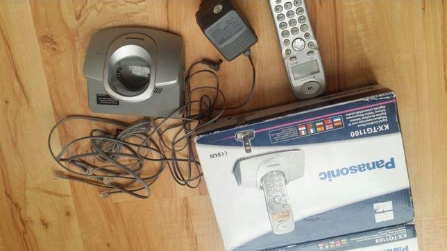 Telefon Panasonic KX-TG1100