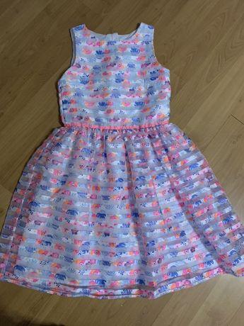 Sukienka smyk h&m reserved nowa rozm. 164 nowa