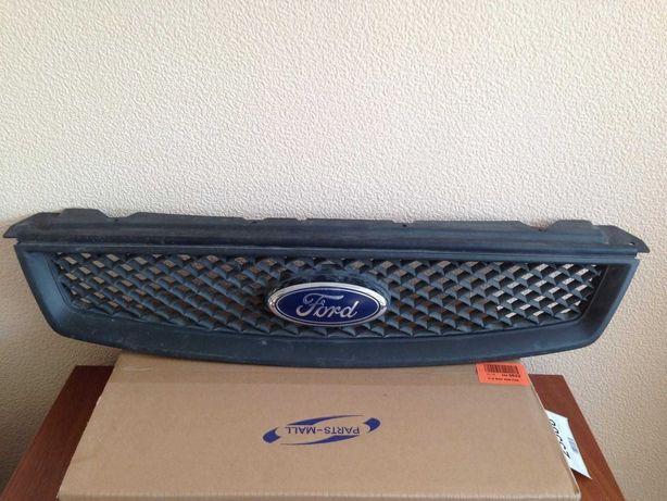 Решетка радиатора Ford Focus