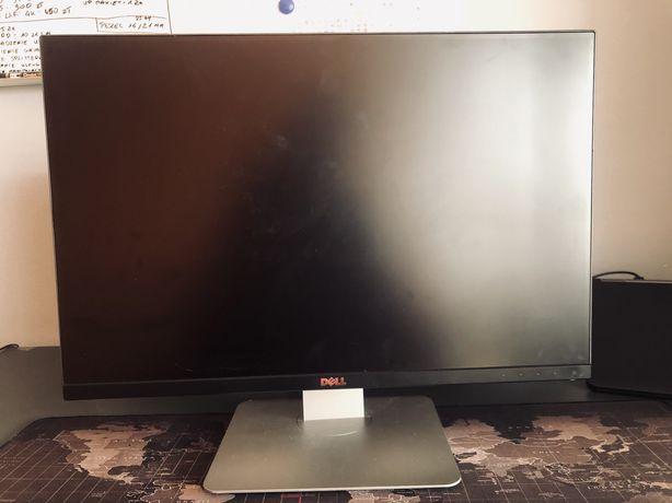 Monitor DELL 24 Full HD, duży zakres regulacji, 180 stopni