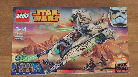 Конструктор Lego Star Wars 75084 Звездные войны 570 деталей