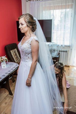 Suknia ślubna By OLA LA
