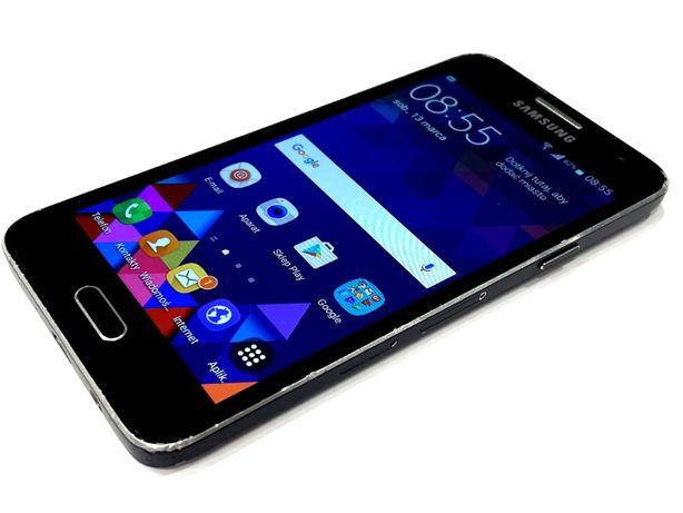Samsung Galaxy A3 granatowy 16GB/1.5GB RAM RATY!