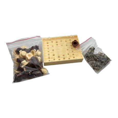 QRS_32 zestaw do wychowu matek pszczelich systemem Nicot