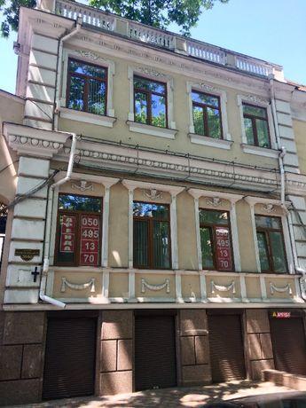 Сдам отдельно стоящее здание на улице Пушкинской (Успенская)