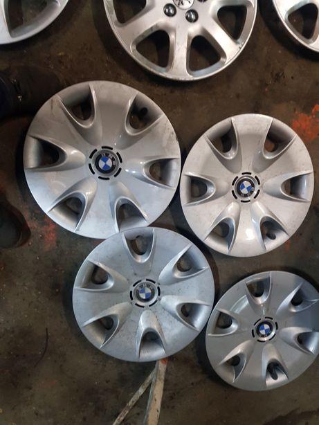 Kołpaki BMW serii 1 R16