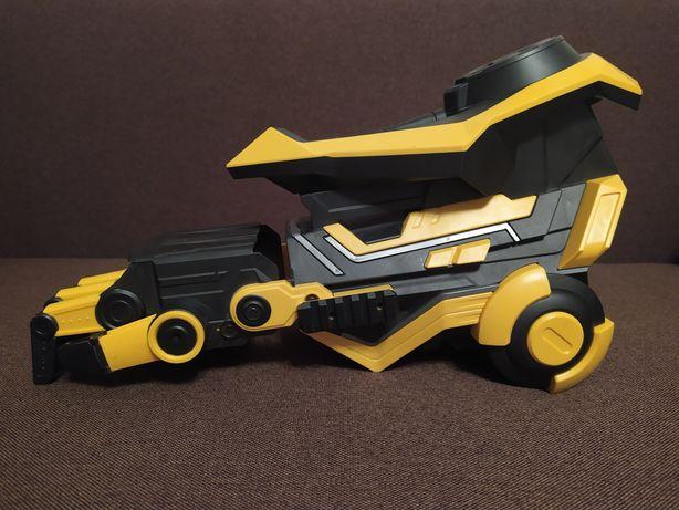 Рука робот игрушка