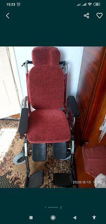 Візок інвалідний