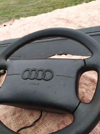 Подушка безпеки Airbag Audi A6.Augi 80.Audi 100.