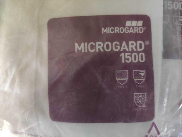 Kombinezon Microgard 1500