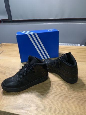 Кроссовки демисезонные Adidas, оригинал,размер 40