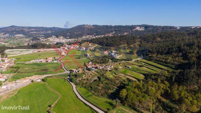 Terreno Para Construção  Venda em Guisande e Oliveira (São Pedro),Brag