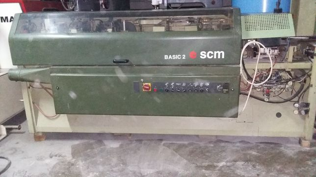 Orladora BASIC 2 SCM