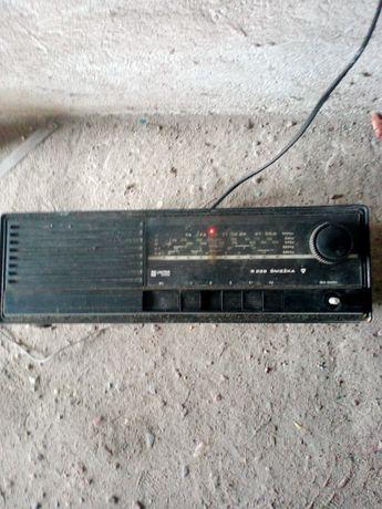 Radio UNITRA śnieżka 206