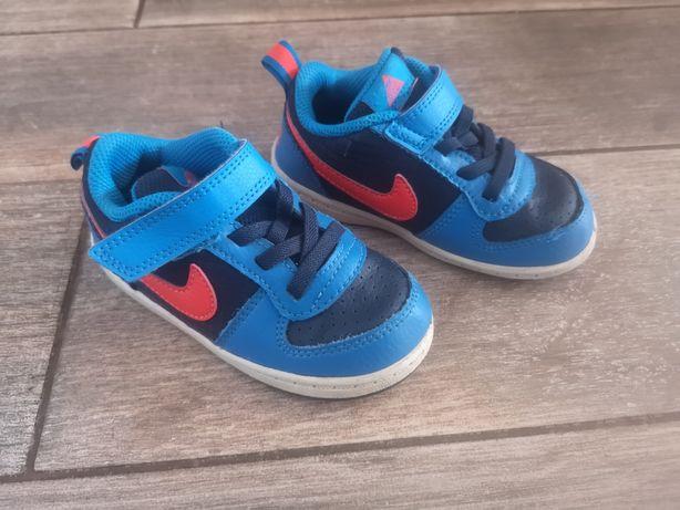 Buty sportowe Nike dziecięce r. 23.5