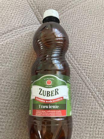 Woda ZUBER 0,5 l- 30 butelek