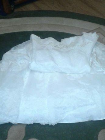 Весільна сукня Lanesta