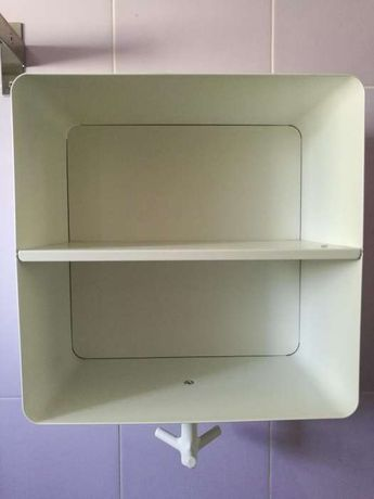 Ikea armario casa de banho