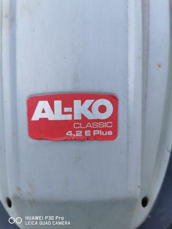 Kosiarka elektryczna AL-KO Clasic 4. 2E Plus