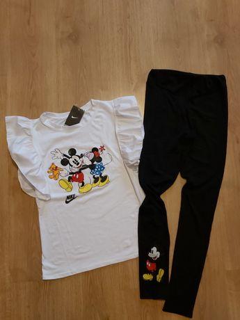 Fato treino Mickey/Nike TU (já com portes)