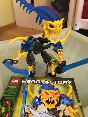 LEGO Hero facory 44013