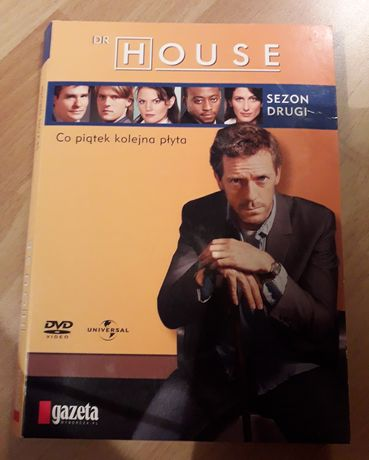 Dr House - sezon 2