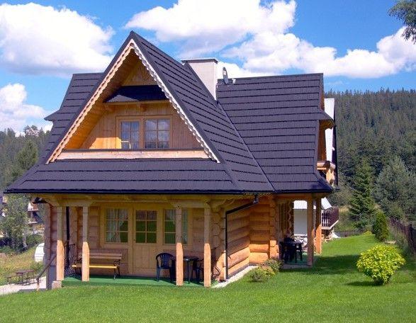 Domki/domek-apartament Zakopane Bon turystyczny cena od 300* zł