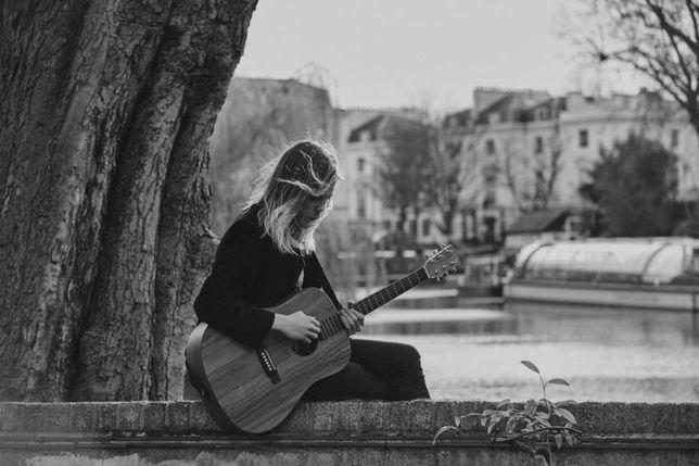 Ищу Вокалистку (та), дуэт гитара+вокал