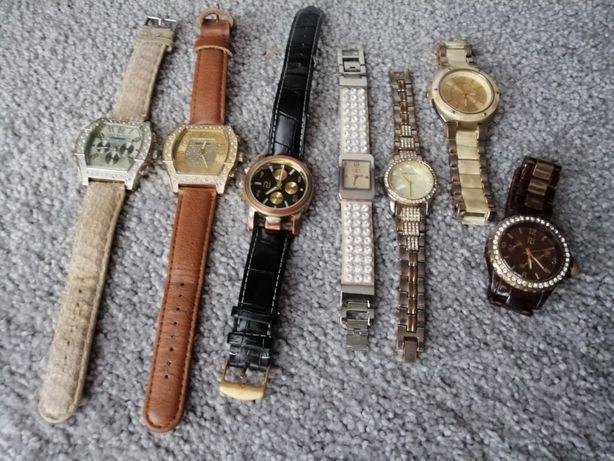 Zestaw zegarków River Island