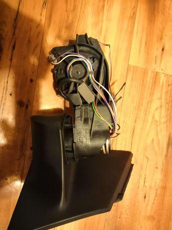 Lusterek elektrycznie składane Focus 3 III
