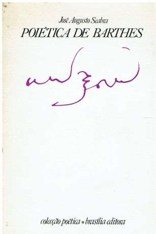 11293 Livros de José Augusto Seabra