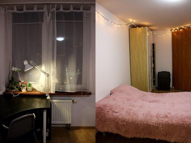 Pokój jednoosobowy w mieszkaniu 2 pokojowym - ul. Kościuszki - 1025 zł