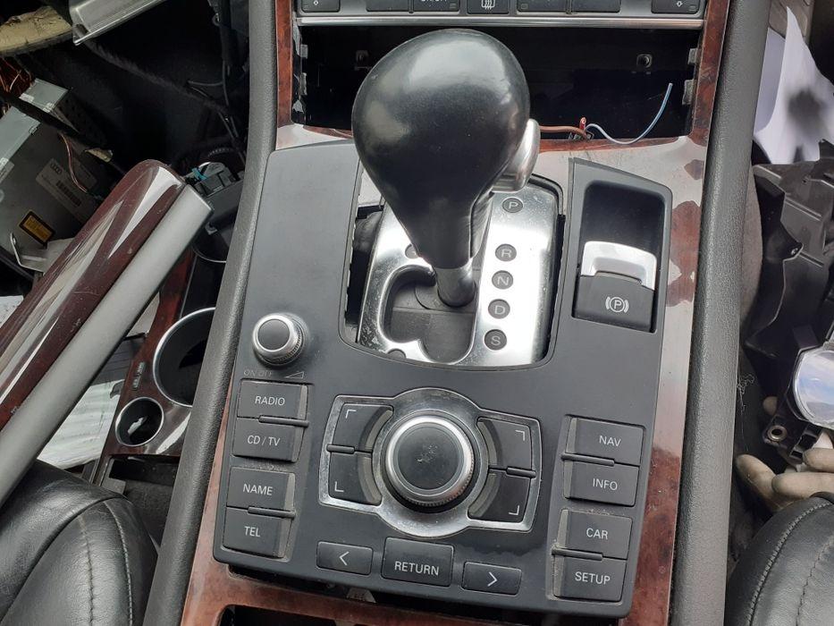 Audi a8 d3 panel mmi Ozorków - image 1