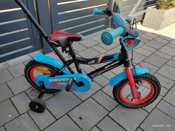 "Rowerek dziecięcy Saveno Volt 12"""