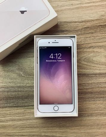Идеал iPhone 8 PLus Gold 64 gb