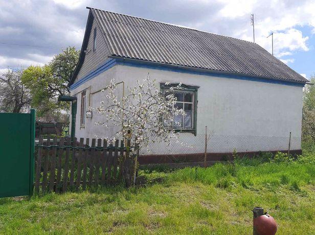 Продам дом в селе Приют