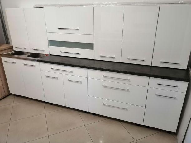 Zestaw kuchenny, Kuchnia modułowa , meble kuchenne