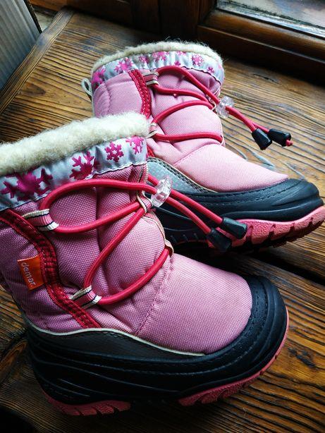 Демары (ботинки) детские