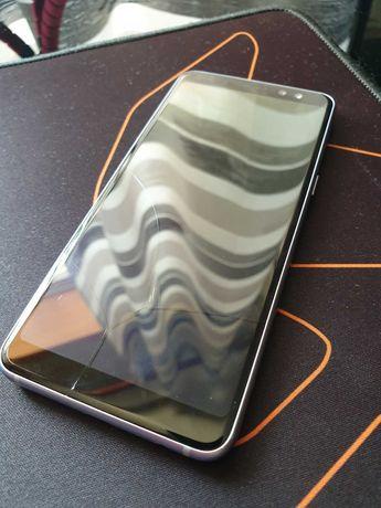 Telemóvel Samsung Galaxy A8