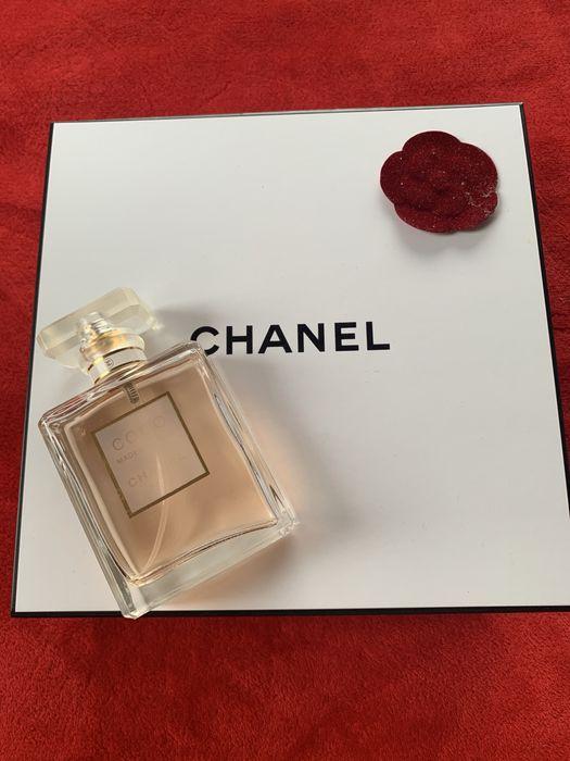 Perfumy Chanel Żabokliki-Kolonia - image 1