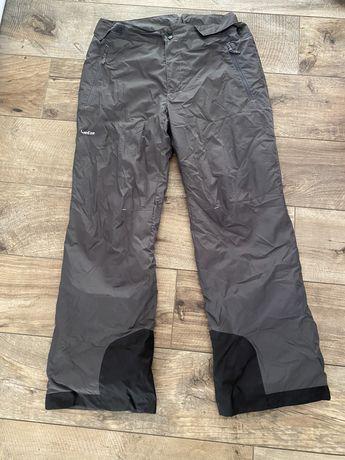 Spodnie narciarskie meskie L
