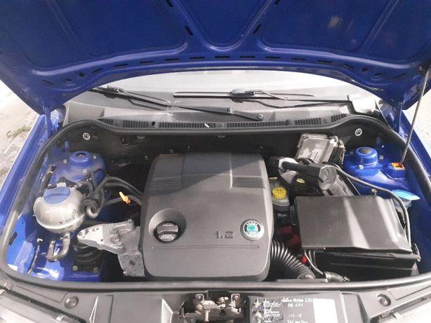 Rozrusznik silnika Fabia I 1.2