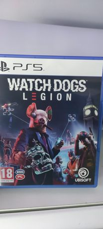 Watch Dogs PlayStation 5