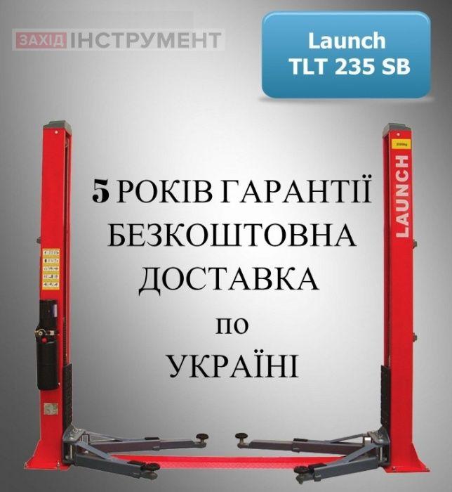 Подъемник автомобильный Launch TLT-235SB-380 (підйомник, подьемник) Луцк - изображение 1