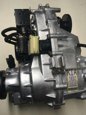 Reduktor Kia Sorento model 4C210 i 4C211 po regeneracji