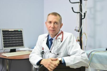 ЭКГ сердца ( электрокардиография ), холтер ЭКГ