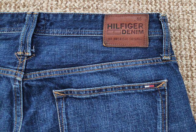 Tommy Hilfiger джинсы Оригинал размер W34 L30
